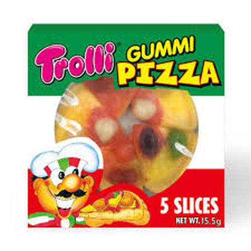 Gummi Pizza 15