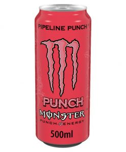 Monster Pipeline Punch 473 ml