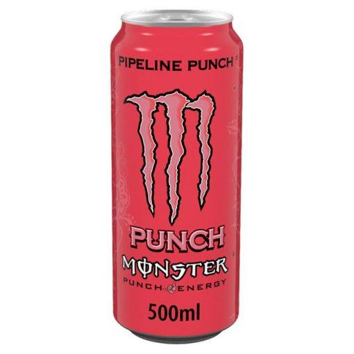 Monster Pipeline Punch 473 ml