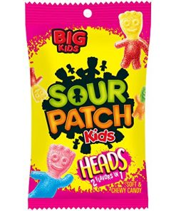 Sour Patch Kids Heads 142 g