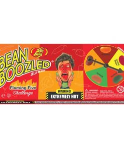 Jelly Belly Flaming Five Spinner 100 g