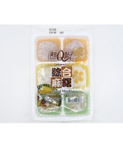He Fong Cream Mochi Mix 210 g