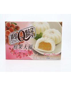 He Fong Mochi Lychee 210 g