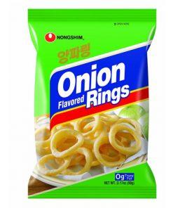 Nongshim Onion Rings 90 g