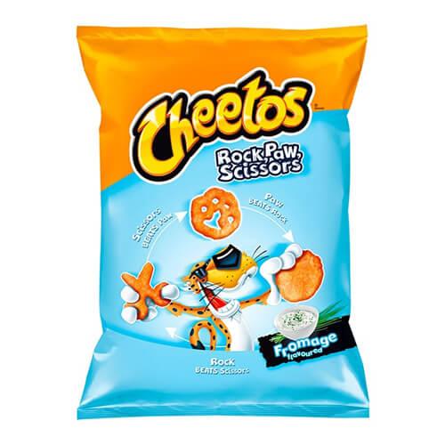 Cheetos Rock Paw Cheese 85 g