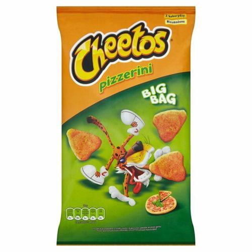 Cheetos Pizzerini 85 g