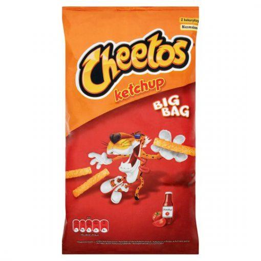 Cheetos Ketchup 85 g