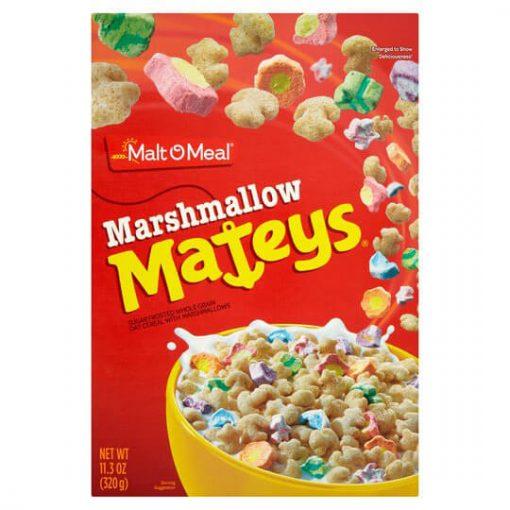 Malt O Meal Marschmallow Mateys Cereals 320 g