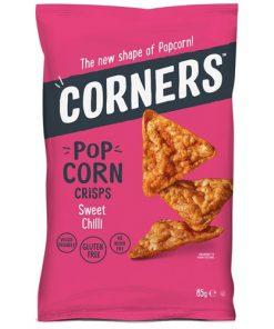 Pop Corners Sweet Chilli 85 g