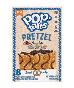 Pop Tarts Pretzel Chocolate 384 g
