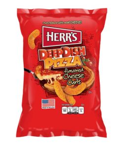 Herrs Deep Dish Pizza 85.1 g