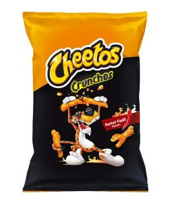 Cheetos Crunchos Sweet Chilli 85 g