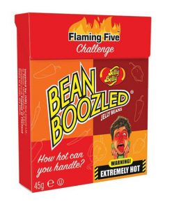 Jelly Belly Flaming Five 45 g