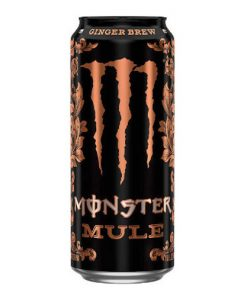 Monster Mule 473 ml