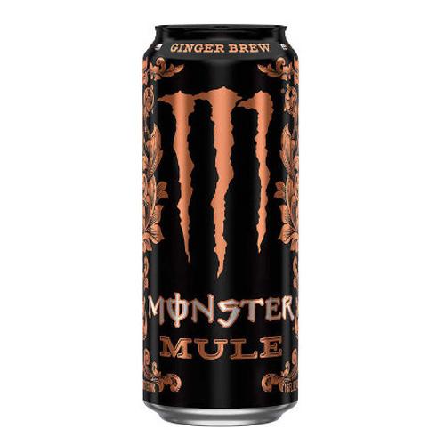Monster Mule 473 ml