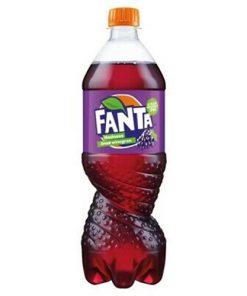 Fanta Madness 500 ml