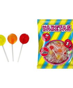 Yaketas Lollipop 5 g
