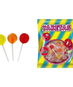 Yaketas Lollipop 5 g
