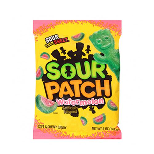 Sour Patch Watermelon 141 g