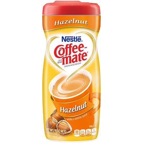 Coffeemate Hazelnut 425