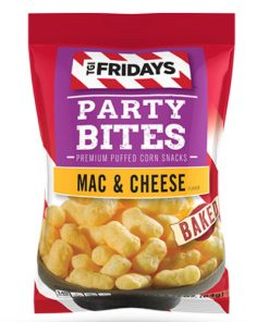 Friday´s Party Bites Mac & Cheese 92
