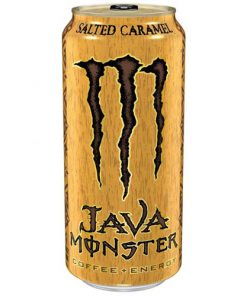 Monster Java Salted Caramel 443 ml