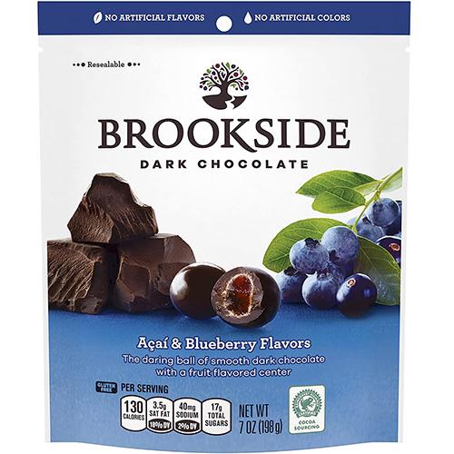 Brookside Acai & Blueberry Dark Chocolate 198 g