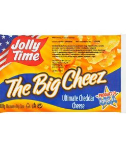 Jolly Time The Big Cheez Popcorn 100 g