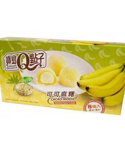 Mochi Cocoa Banana 80 g
