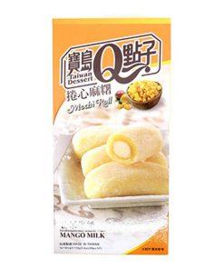 Mochi Mango Milk Roll 150 g