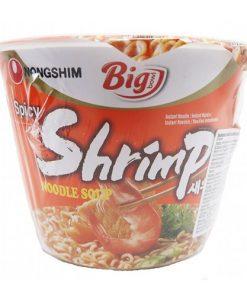 Shrimp Ramen 115 g