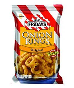 Friday´s Onion Rings Original 78 g