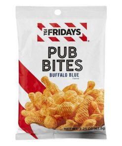 Friday´s Pub Bites Buffalo Blue 63