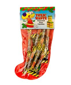 Toxic Waste Christmas Stocking 104 g