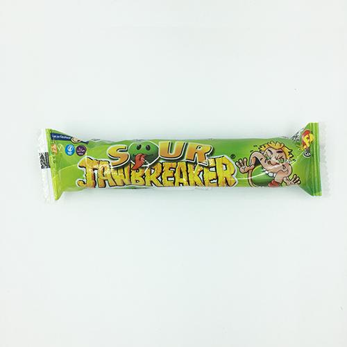 Zed Sour Jawbreakers 33 g