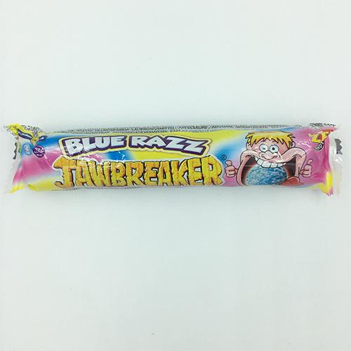 Zed Blue Razz Jawbreakers 33 g