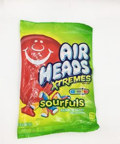 Airheads Xtremes Rainbow Berry 170 g