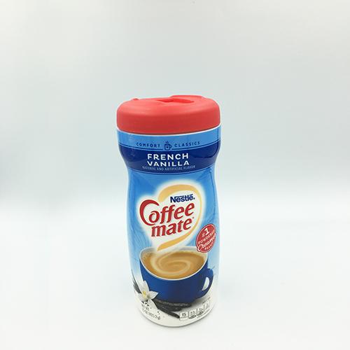 Coffee Mate French Vanilla 425