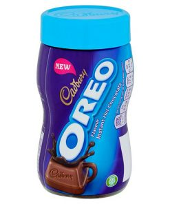 Cadbury Oreo Instant Chocolate 260 g