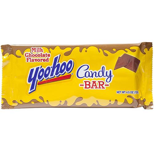 Yoo-Hoo Candy Bar 128 g