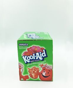 Kool Aid Jamaica 4