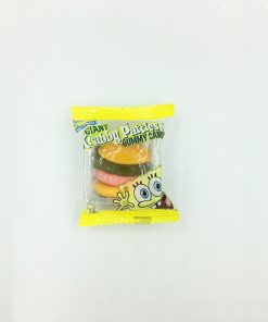Spongebob Squarepants Giant Krabby Patties