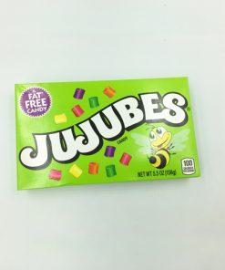Jujubes 156 g