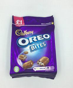 Cadbury Oreo Bites Bag 95 g