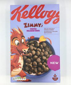 Kellogg's Zimmy's Choco Eggs 375 g