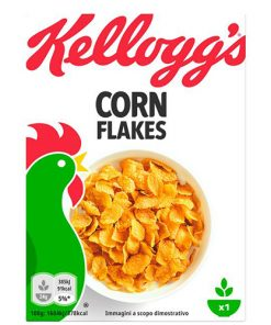 Kellogg's Corn Flakes 550 g