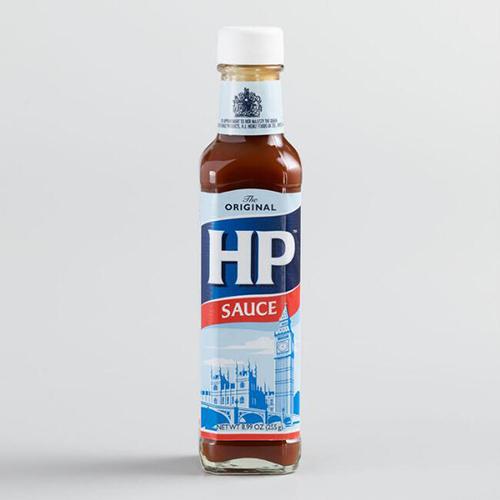 HP Brown Sauce 255g