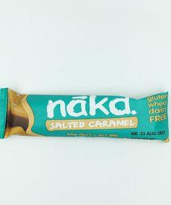 Nakd Salted Caramel Fruit & Nut Bar 35g