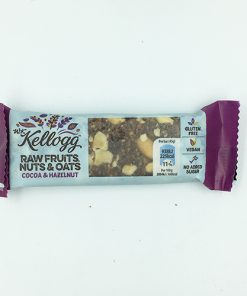 W.K Kellogg Raw Fruit