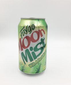 Faygo Moon Mist 355 ml
